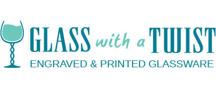 Glass With A Twist