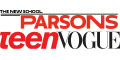 Parsons And Teen Vogue