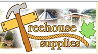 Treehouse Supplies