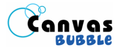 Canvas Bubble