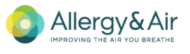 Allergy & Air