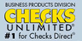 Checks Unlimited Business Checks