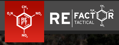RE Factor Tactical