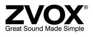 ZVOX Audio