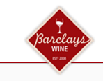 Barclays Wine